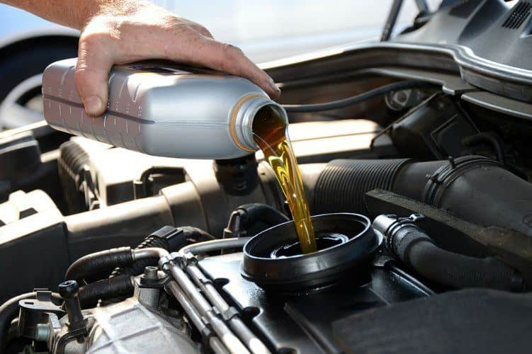 Best Synthetic Motor Oil Reviews