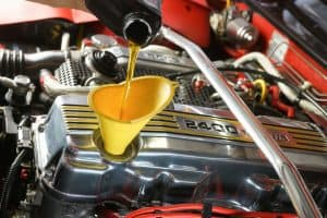 Castrol Synthetic Motor Oil Review