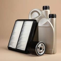 Synthetic Motor Oil Comparison