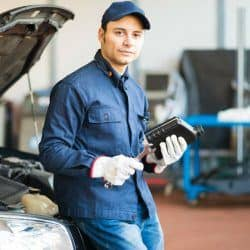 What Are the Advantages of Synthetic Motor Oil?