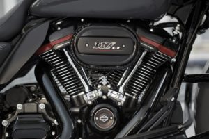 What synthetic engine oil can I use for my Harley Davidson?