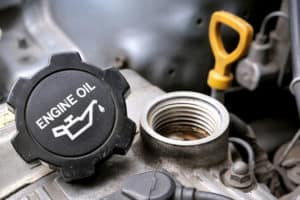 Ten reasons why you shouldn't miss an oil change