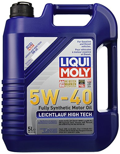 what should i know about the liqui moly 2332 leichtlauf. Black Bedroom Furniture Sets. Home Design Ideas