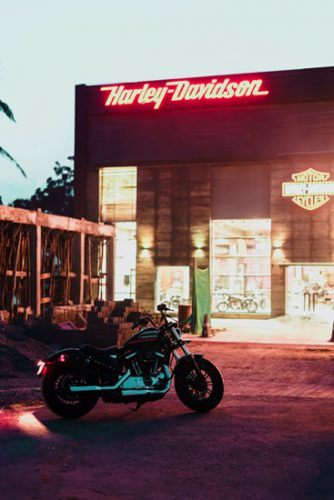 what synthetic oil can I use for my Harley Davidson 3