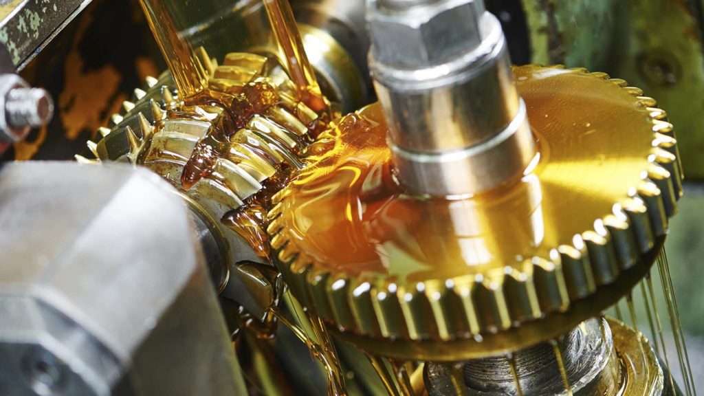 Gear Oil and Transmission Fluids explained 1