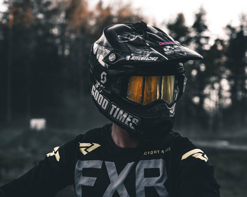 synthetic oil and my dirt bike 2