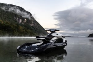 A Jet Ski Oil Buyers Guide