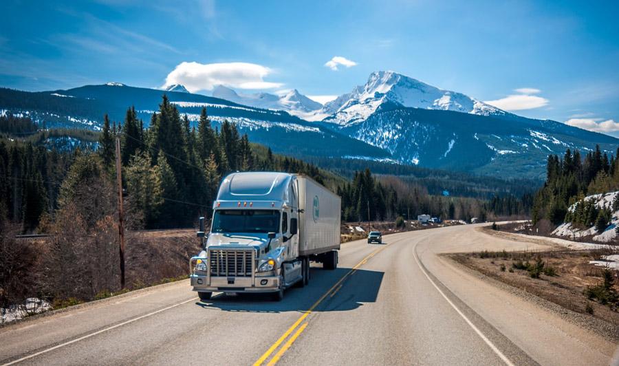 Heavy duty diesel oil for trucks