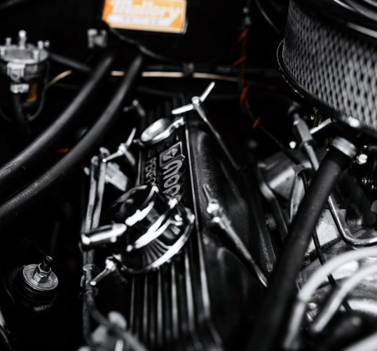 Engine break in oils 2