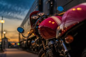What to Know About Amsoil Synthetic Motorcycle Oil