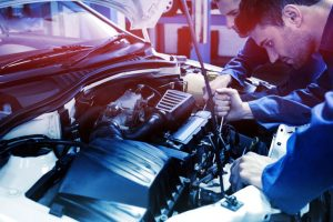 Why Not to Miss an Oil Change?