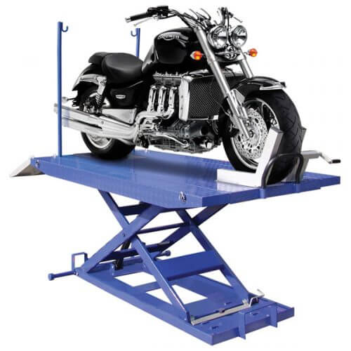 Tuxedo Distributors, LLC Motorcycle Lift