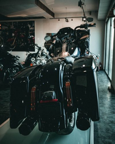 Best battery for Harley Davidson Street Glide