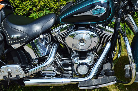 Best Cleaning Products for Harley Davidson 2